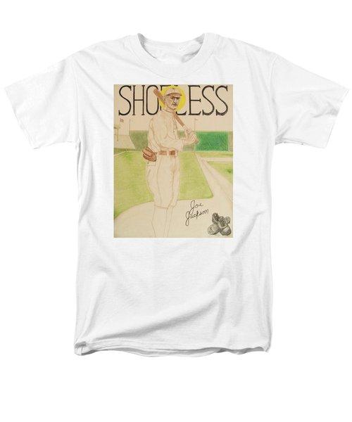 Shoeless Joe Jackson T-Shirt by Rand Swift