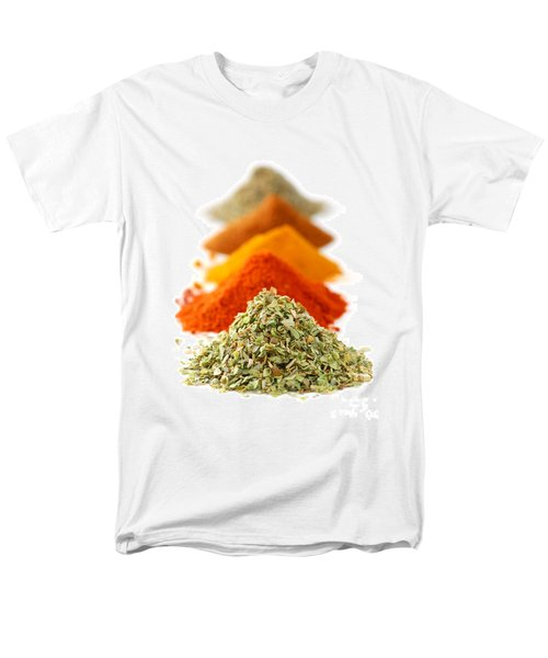 Spices T-Shirt by Elena Elisseeva