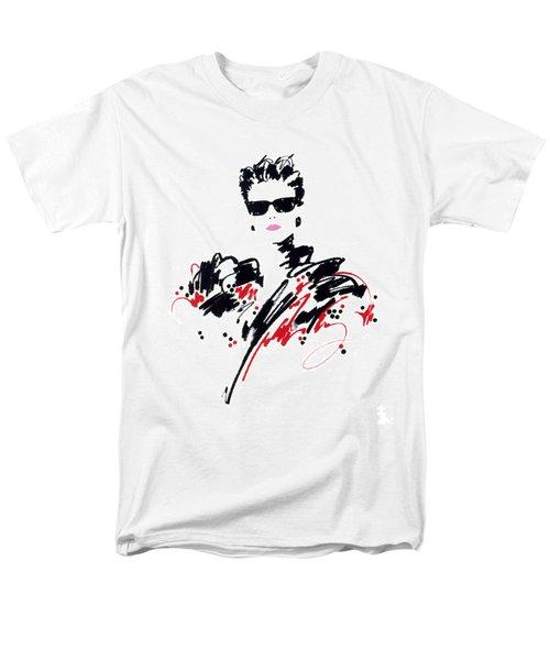 Stephanie T-Shirt by Giannelli