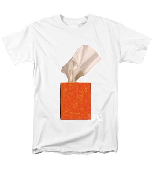 Tears Quencher  T-Shirt by Olivier Le Queinec
