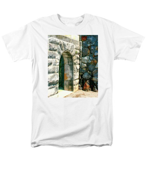 THE KEEP Biltmore Asheville NC T-Shirt by William Dey