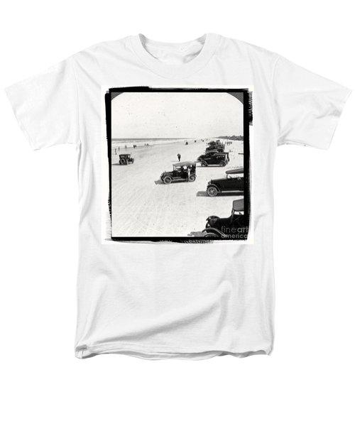 Vintage Daytona Beach Florida T-Shirt by unknown