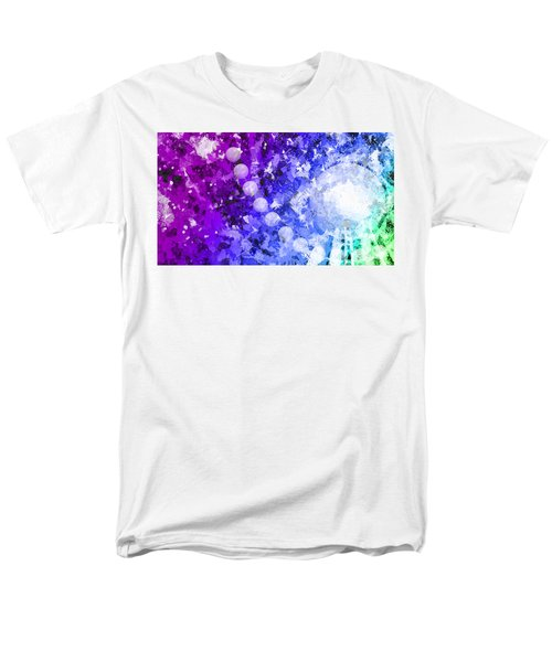 You Know Me 3 T-Shirt by Angelina Vick