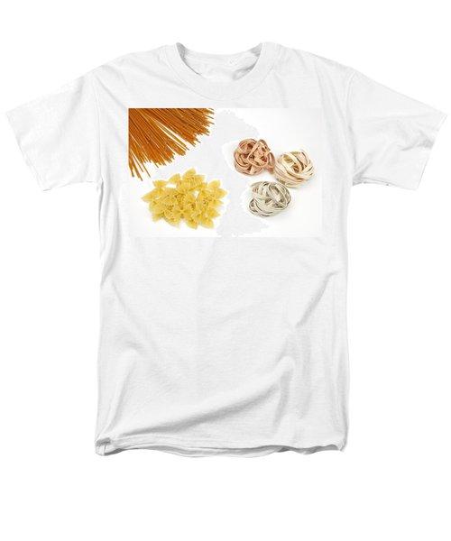 Pasta T-Shirt by Joana Kruse