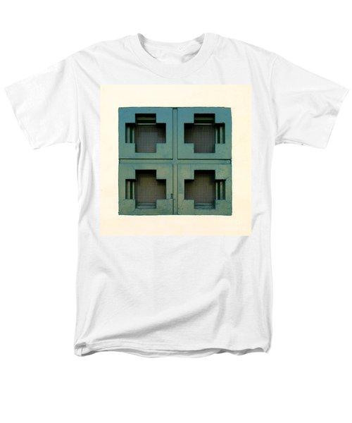 Windows T-Shirt by Henrik Lehnerer