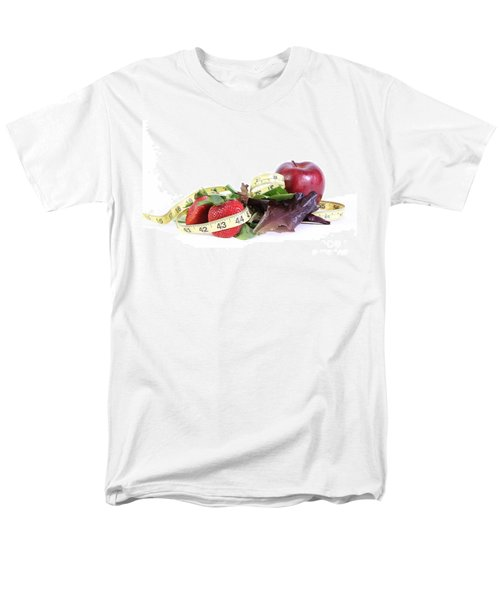 Healthy Diet T-Shirt by Photo Researchers, Inc.