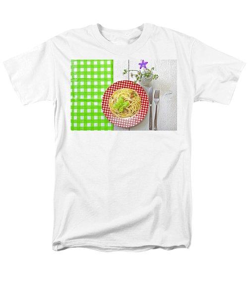 Spaghetti al Pesto T-Shirt by Joana Kruse