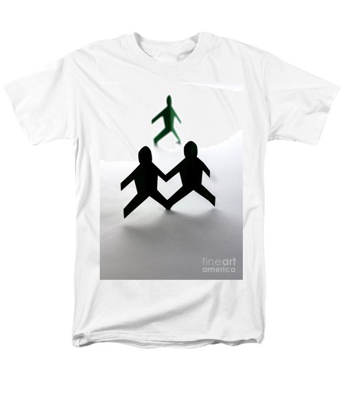 Conceptual Situation T-Shirt by Photo Researchers, Inc.