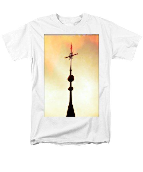 church spire T-Shirt by Joana Kruse