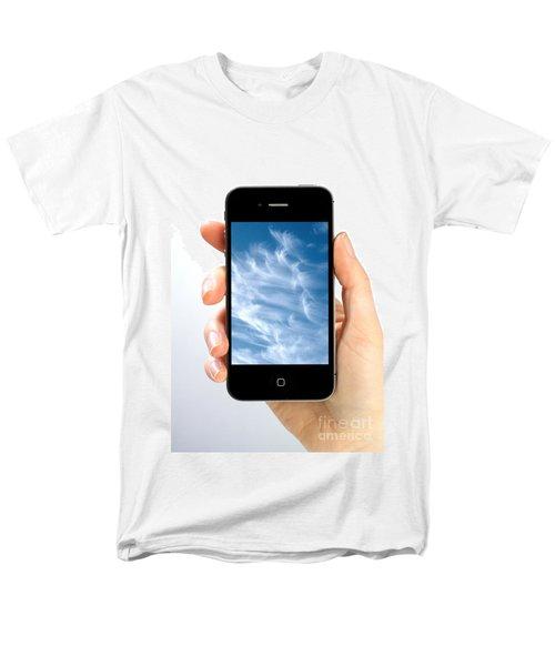 Cloud Computing T-Shirt by Photo Researchers