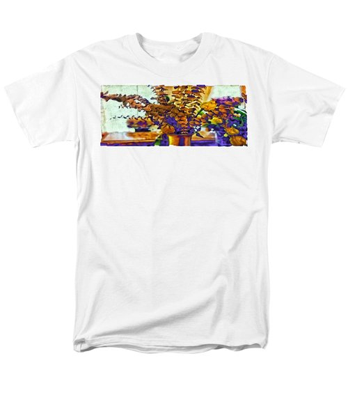 Colored Memories T-Shirt by Madeline Ellis