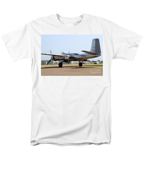 Douglas A26B Military Aircraft 7d15767 T-Shirt by Wingsdomain Art and Photography