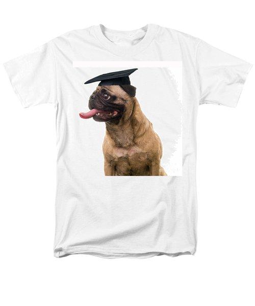Happy Graduation T-Shirt by Edward Fielding