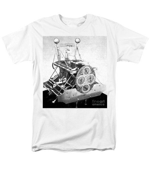 Harrisons First Marine Timekeeper T-Shirt by Photo Researchers