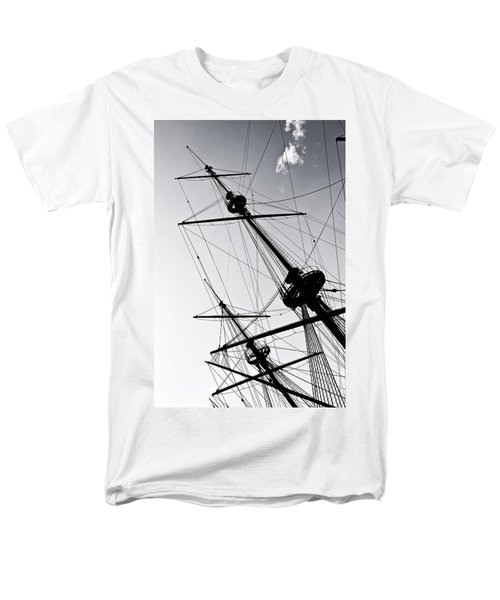 pirate ship T-Shirt by Joana Kruse