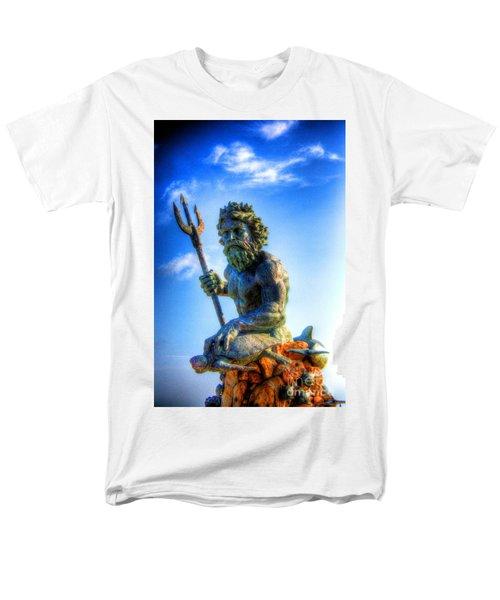 Poseidon T-Shirt by Dan Stone