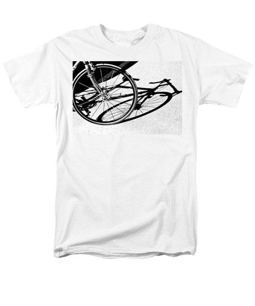 Ready to Ride T-Shirt by Susan Leggett