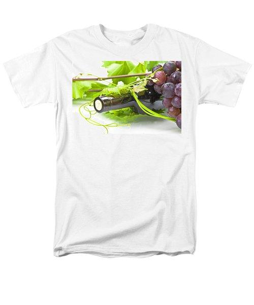 Red wine T-Shirt by Joana Kruse