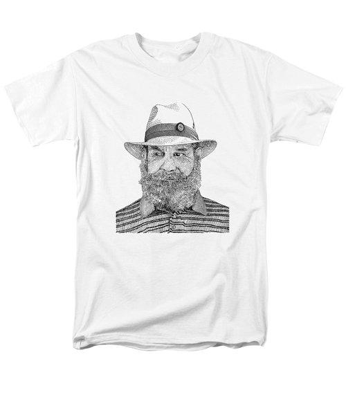 Roberto Villa Real T-Shirt by Jack Pumphrey