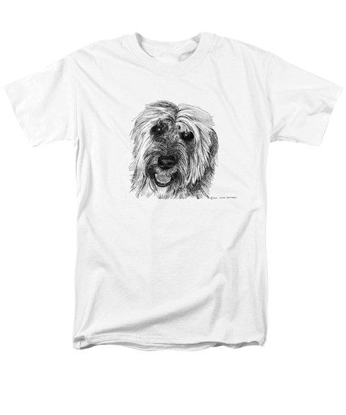 Rocky T-Shirt by Jack Pumphrey