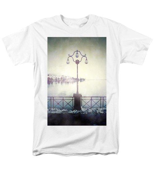street lamp T-Shirt by Joana Kruse
