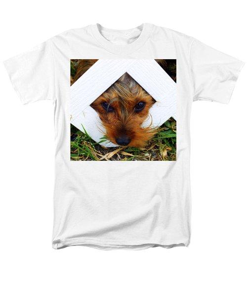 Stuck On You T-Shirt by KAREN WILES