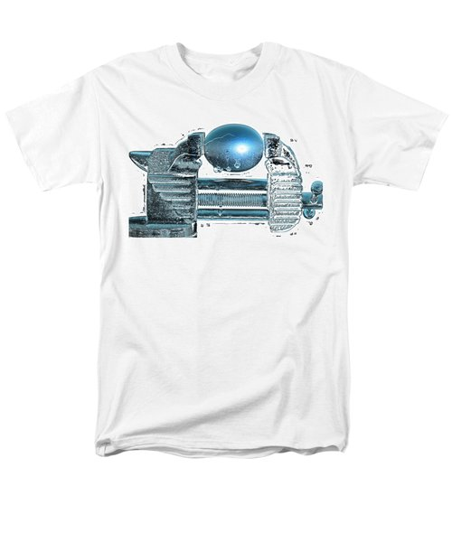 The Big Squeeze  T-Shirt by Mauro Celotti