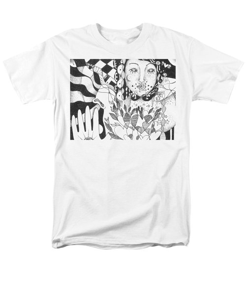 Ways of Seeing T-Shirt by Helena Tiainen