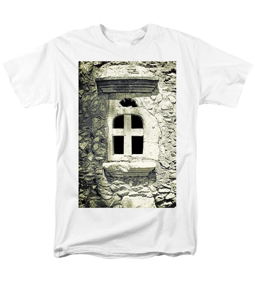 window of stone T-Shirt by Joana Kruse