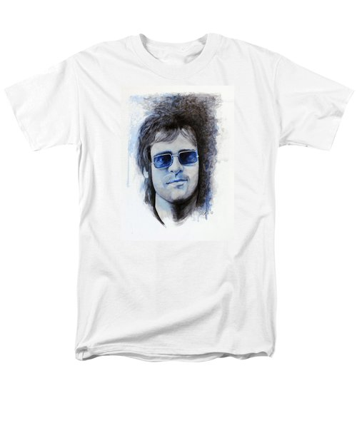 Madman Across The Water Men's T-Shirt  (Regular Fit) by William Walts