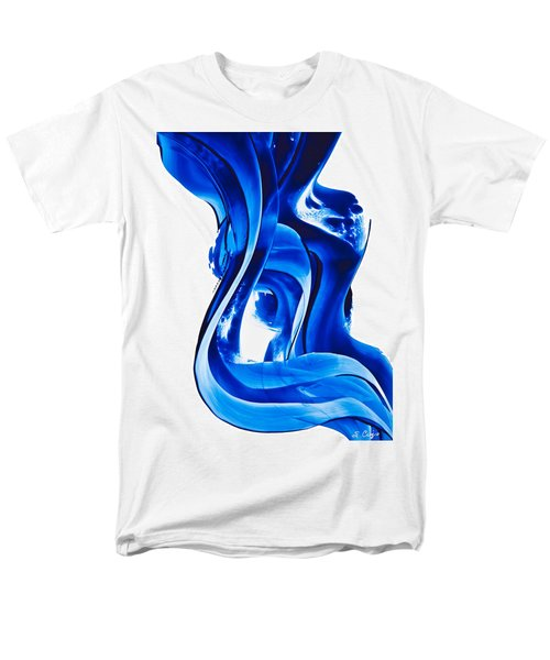 Pure Water 66 T-Shirt by Sharon Cummings