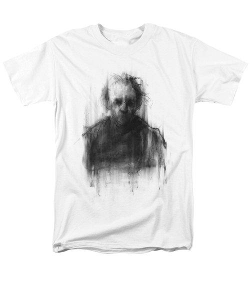 Simple Man Men's T-Shirt  (Regular Fit) by Bruno M Carlos
