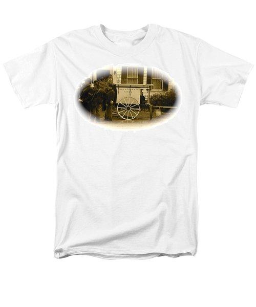 1863 cival war camera T-Shirt by Robert Pearson