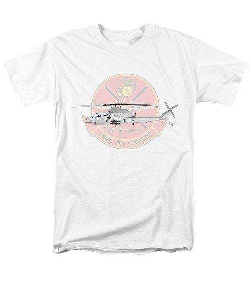 H-1 Upgrade Men's T-Shirt  (Regular Fit) by Arthur Eggers