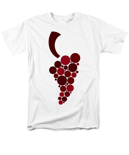 Wine Grape T-Shirt by Frank Tschakert