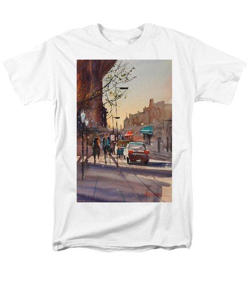 Afternoon Light T-Shirt by Ryan Radke