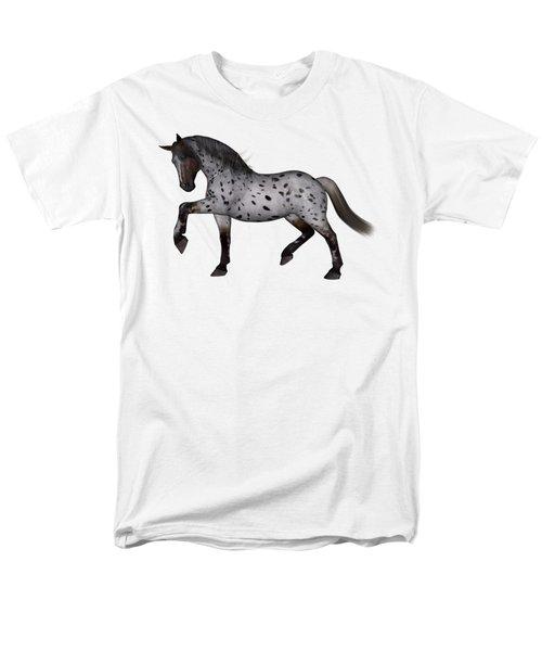 Albuquerque  Men's T-Shirt  (Regular Fit) by Betsy Knapp