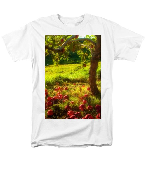Apple Picking T-Shirt by Joann Vitali