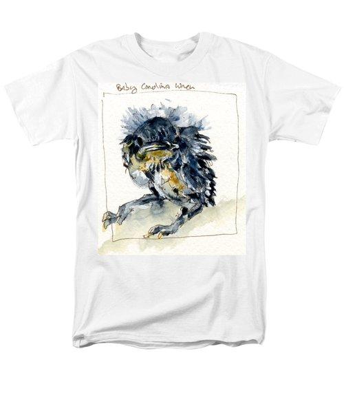 Baby Carolina Wren T-Shirt by John D Benson