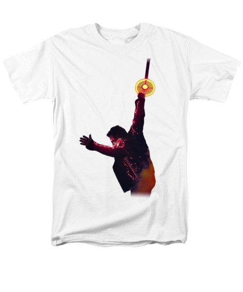 Bono - Light Men's T-Shirt  (Regular Fit) by Clad63