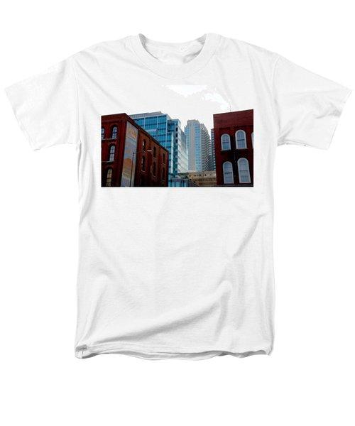 Broadway Nashville TN T-Shirt by Susanne Van Hulst