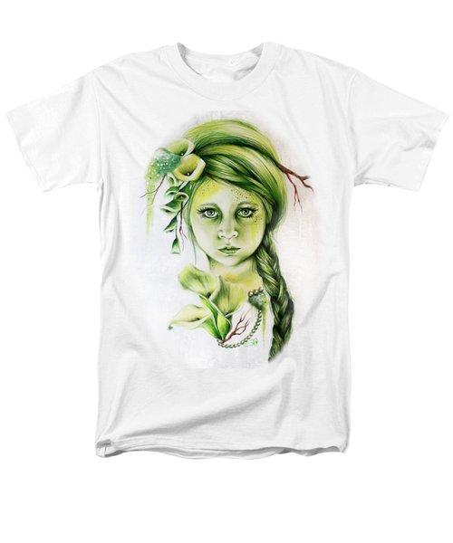 Cala Men's T-Shirt  (Regular Fit) by Sheena Pike