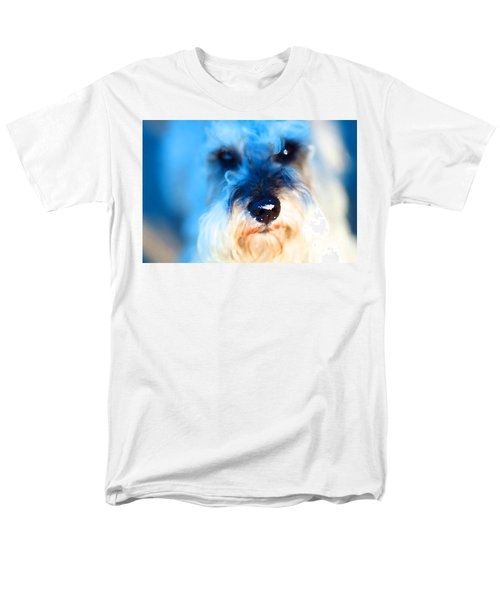 Dog 2 . Photo Artwork T-Shirt by Wingsdomain Art and Photography