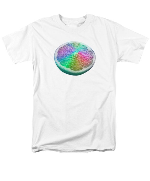 Dreamfruit Men's T-Shirt  (Regular Fit) by Mind Drip