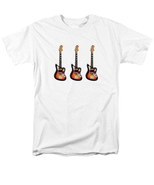 Fender Jaguar 67 Men's T-Shirt  (Regular Fit) by Mark Rogan