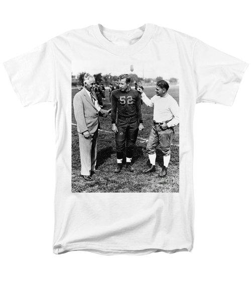 Fielding Yost (1871-1946) Men's T-Shirt  (Regular Fit) by Granger