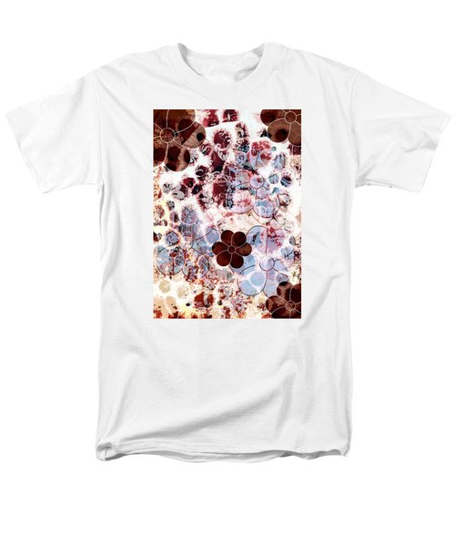 Floral Essence T-Shirt by Frank Tschakert