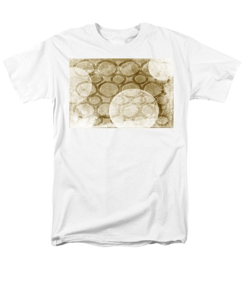 Formed In Fall T-Shirt by Angelina Vick