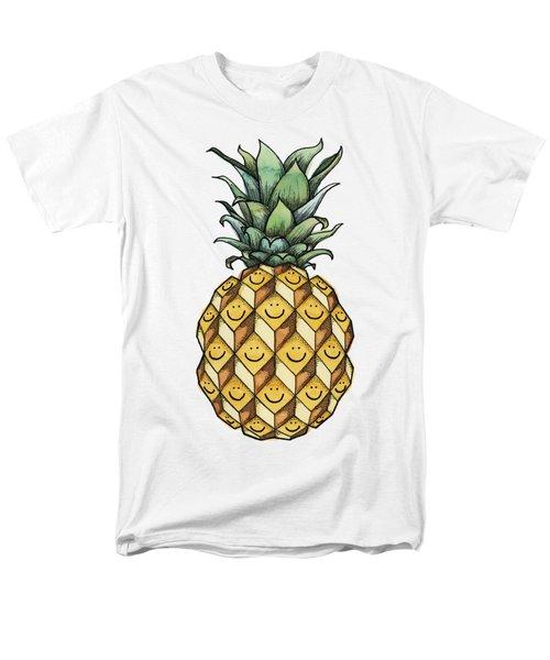 Fruitful Men's T-Shirt  (Regular Fit) by Kelly Jade King