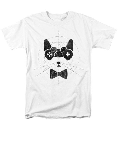 Gameow Men's T-Shirt  (Regular Fit) by Mustafa Akgul